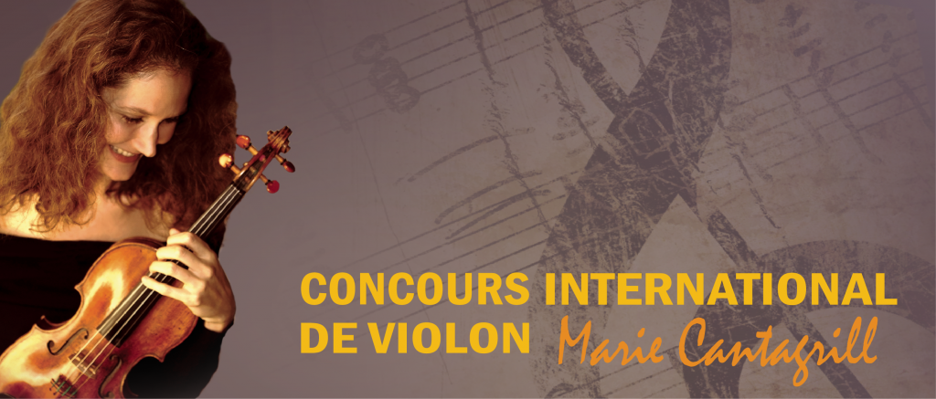 Concours Marie Cantagrill