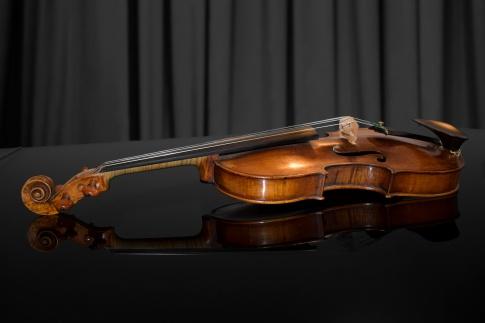 Masterclass violon