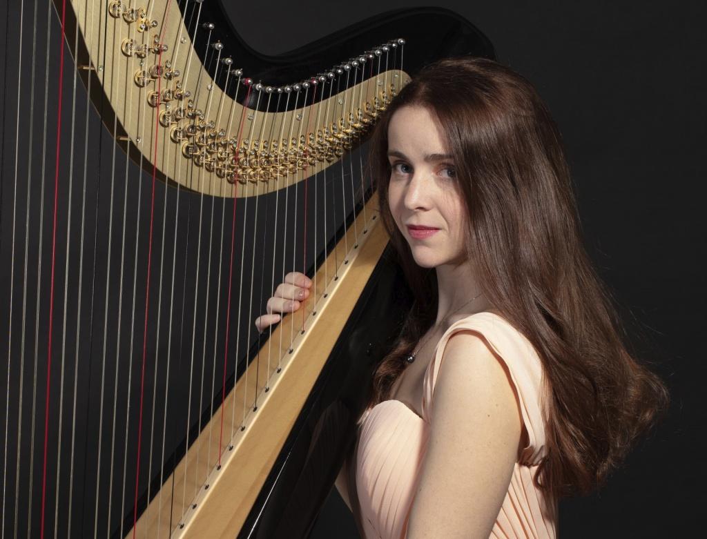 Concert « Découverte » : Mélanie Laurent