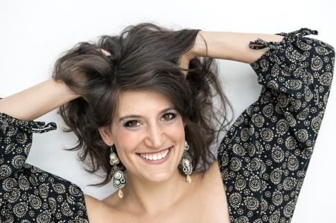 Récital lyrique : Sarah Laulan et Éloise Urbain