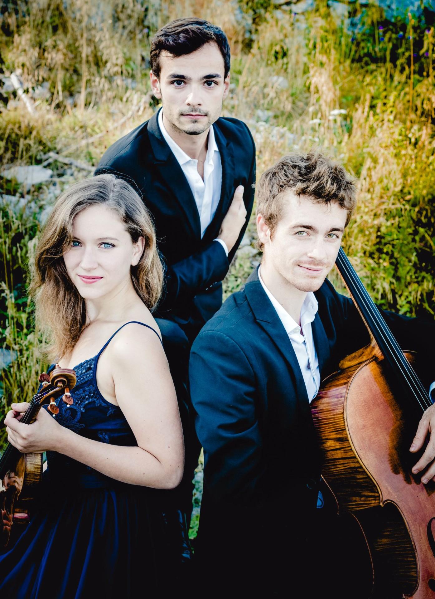 Trio Hélios